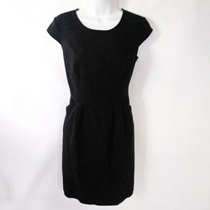 LOFT tailored shift dress